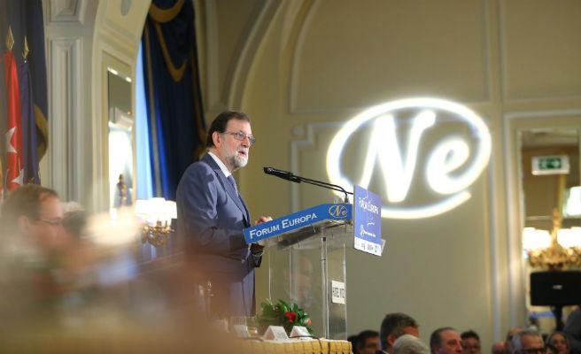 Rajoy preside en Marbella el acto de presentación de candidaturas del PP andaluz
