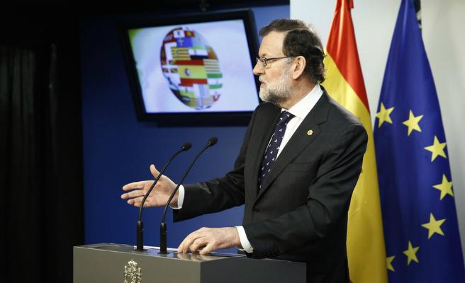 Rajoy pide un candidato sin cargas judiciales y que «sea consciente de que tiene que cumplir la ley»