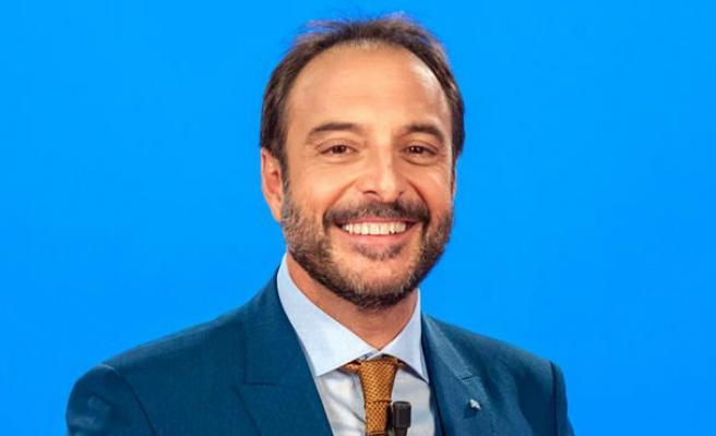 ¿Quien es Roberto Vilar? el nuevo fichaje de Atresmedia Televisión
