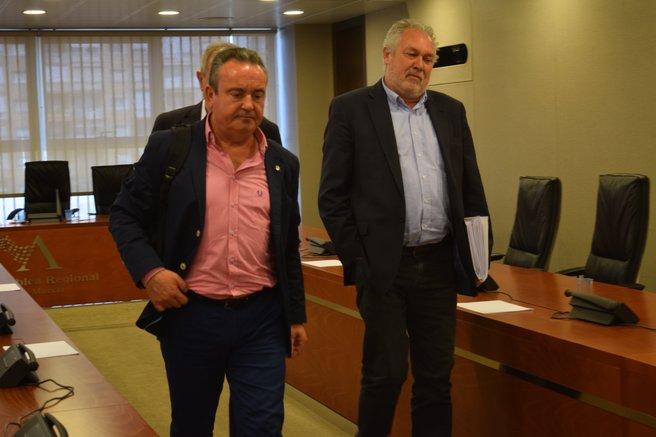 José Soria (PP): La Estrategia por el Empleo de Calidad funciona, hay 50.000 parados menos en la Región que hace 6 años