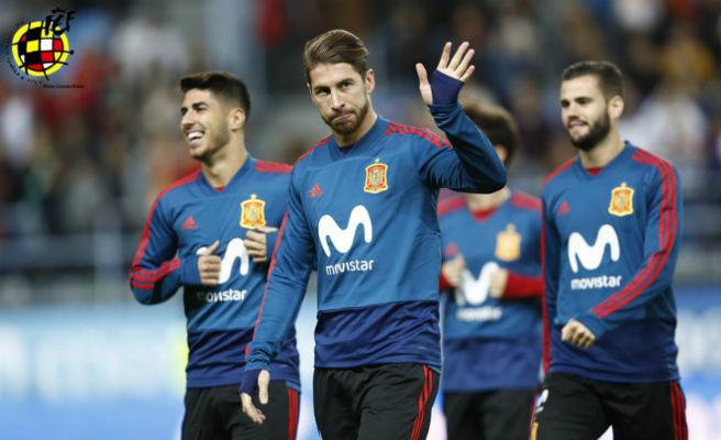 DÓNDE Y CUÁNDO | La Roja abre la semana de selecciones con dos partidazos