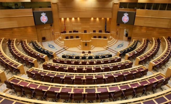 El Senado rechaza incluir en el IRPF una casilla para investigar enfermedades