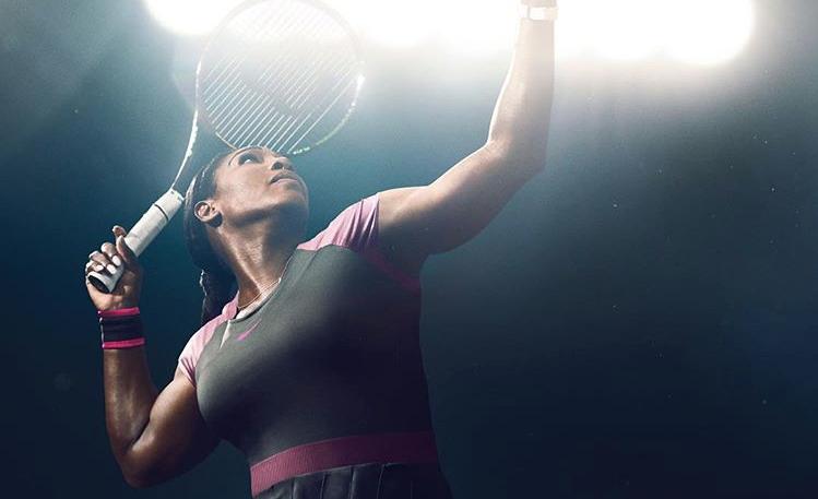 Serena Williams elige el Día de la Mujer para volver a las pistas tras su baja por maternidad