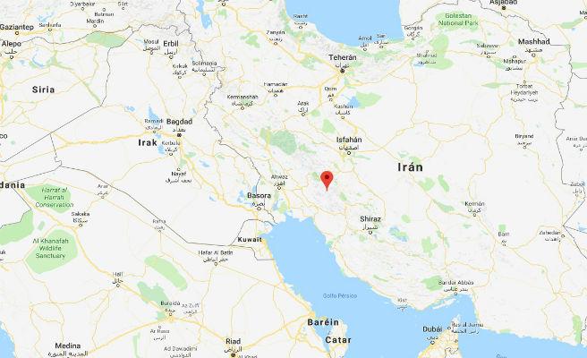 Dos de las fallecidas en el accidente de avión en Irán tenían nacionalidad turco-española