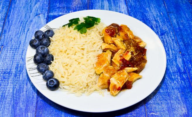Un arroz con pollo provoca una intoxicación masiva durante una fiesta de cumpleaños