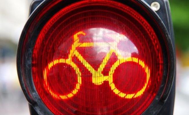 ¿Cómo reclamar cuando un ciclista atropella a un peatón?