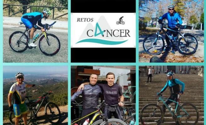 Diez deportistas cruzarán el 'Desierto de Europa' para visibilizar el cáncer de mama
