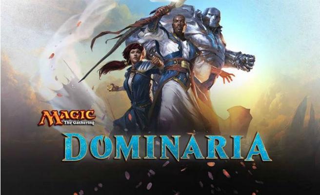 VIDEOJUEGOS | Magic: The Gathering regresa a Dominaria