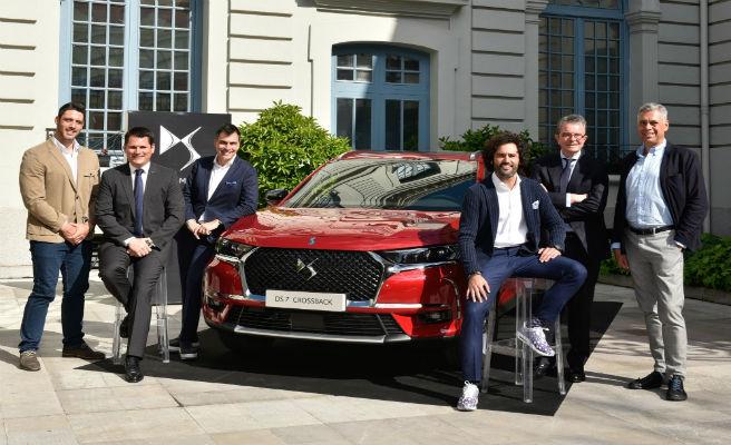 """Seis personalidades darán conferencias  sobre """"De la audacia nace la excelencia"""" bajo el patrocinio de DS Automobiles"""