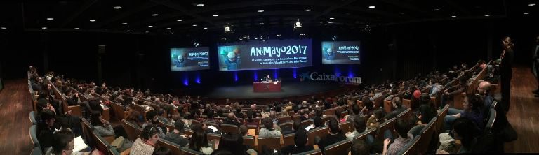 Animayo 2018 presenta un cartel de lujo que reúne en Gran Canaria a los mejores profesionales de animación y vedeojuegos