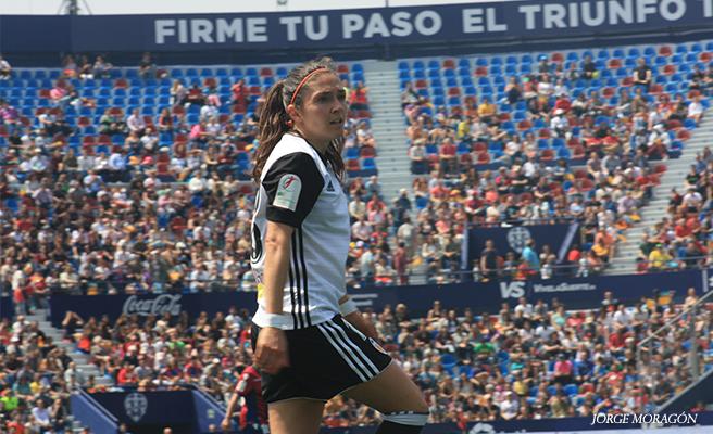 CRÓNICA   El VCF Femenino le gana el duelo al Levante Femenino en un apasionado derbi (0-1)