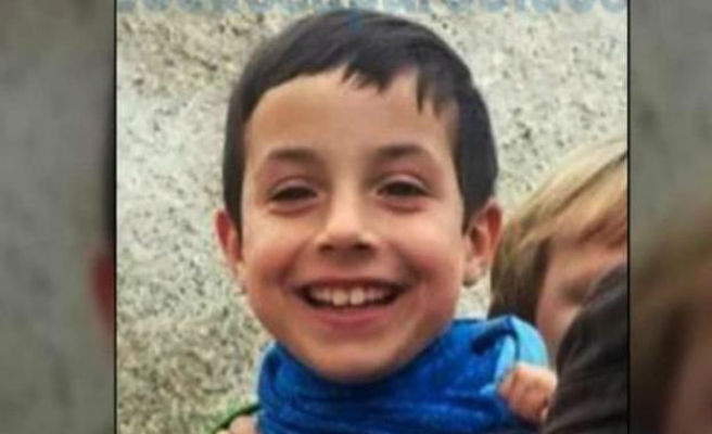 """Gabriel Cruz murió """"entre una y dos horas"""" después de comer según la autopsia"""
