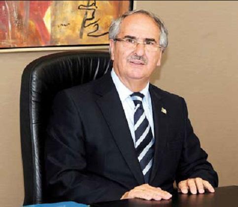 Sebastián Grisaleña,  Pregonero de las Fiestas Mayores de Santiago de Gáldar 2018