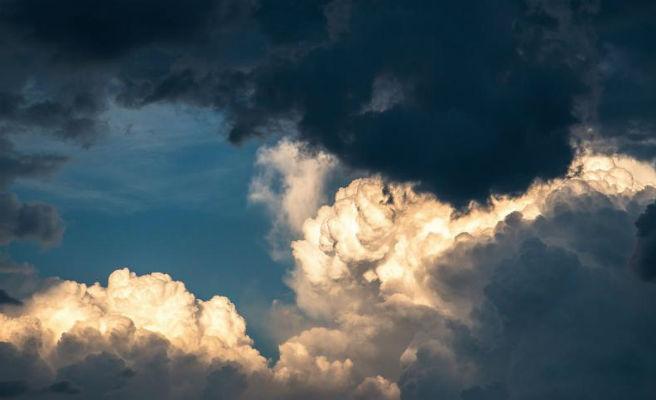 El 'veranillo' se retira y da paso a tormentas en el sureste y temperaturas suaves