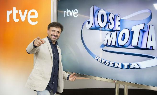 José Mota regresa al prime time de La 1
