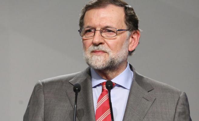 """Rajoy: """"Lo que tenga que decirle a Cifuentes, si es que algo tengo que decirle, ya se lo diré en su día"""""""