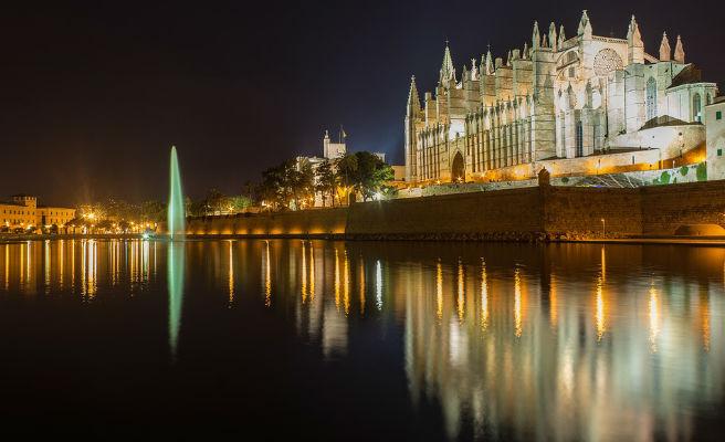 Palma prohibirá a partir de este verano el alquiler turístico en pisos