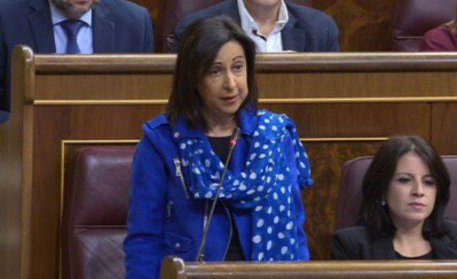 """El PSOE: Rivera investirá un candidato de """"un partido en descomposición"""" como el PP"""