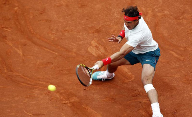 Dónde y a qué hora ver el partido de Copa Davis de Rafa Nadal