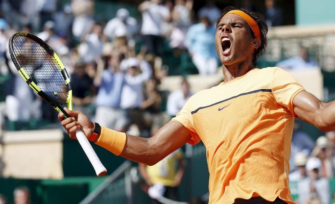 Rafa Nadal recupera el número uno del ranking ATP y Carreño sube siete puestos