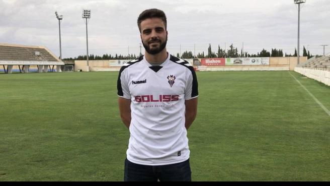 El jugador Pelayo Novo continúa estable dentro de la gravedad