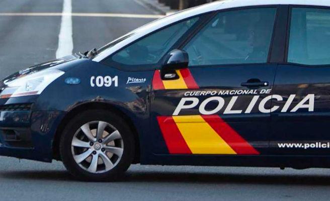 Detenido por robar en siete establecimientos de Málaga durante su permiso penitenciario