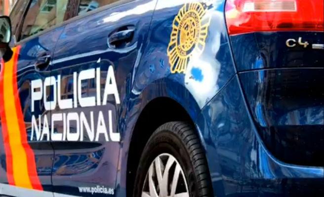 Detenido en Málaga por enviar dinero a una de las terroristas yihadistas más peligrosas