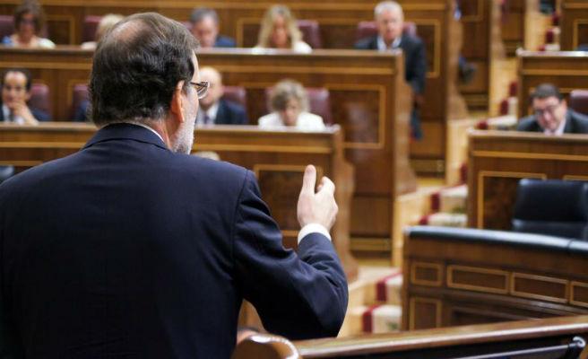 """Rajoy tras la dimisión de Cifuentes: """"Era obligado. Ha hecho lo que tenía que hacer"""""""