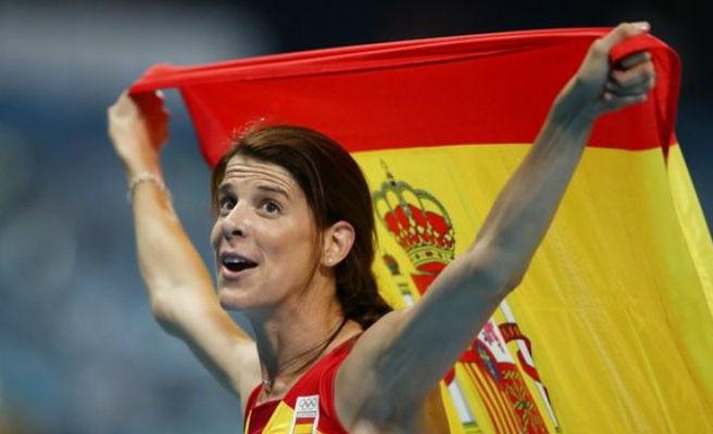 Ruth Beitia, Lozano, Peleteiro, Husillos, Mechaal y Ureña, los candidatos a mejor atleta del 2017