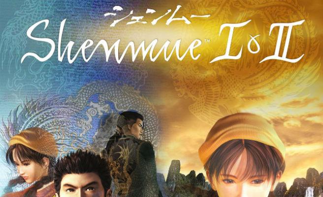 VIDEOJUEGOS | Vuelven Shenmue 1 y 2 para Ps4, Xbox One y PC