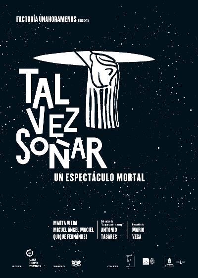 La oferta cultural de Telde incluye la representación de una comedia sobre el amor más allá de la muerte