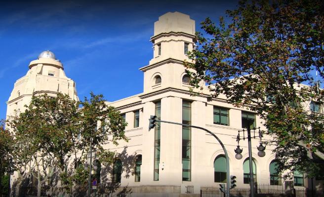 Detenidos dos estudiantes valencianos por falsificar sus notas en la Universidad