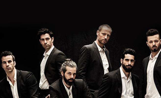 Llega a València 'Nacidos para Bailar', el nuevo espectáculo de Los Vivancos