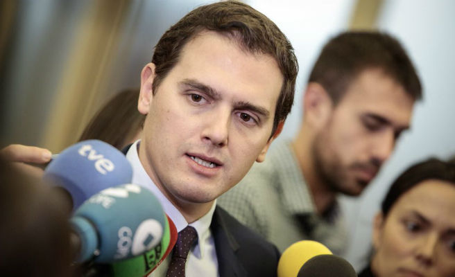 """Rivera desea que """"caiga todo el peso de la justicia"""" sobre los participantes en el escrache a Ciudadanos en el Orgullo"""