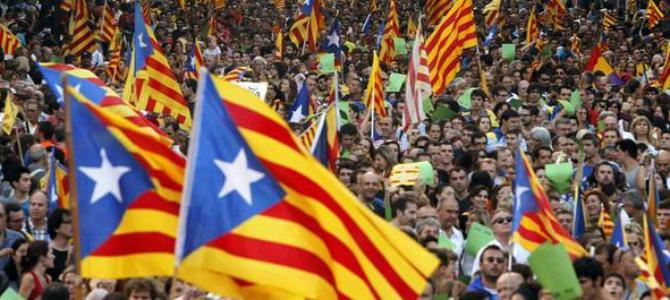 Detenido en Tarragona un hombre acusado de agredir a un policía el 1-O