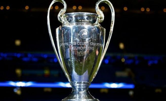 champions league 2019/17