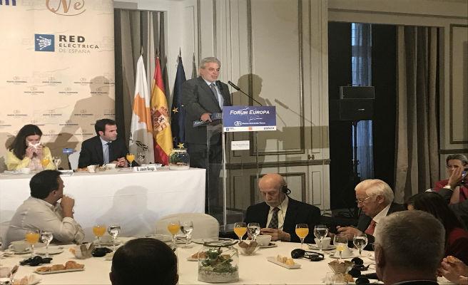 "Christos Stylianides sobre Venezuela: ""Tratamos de ofrecer ayuda detrás del telón"""