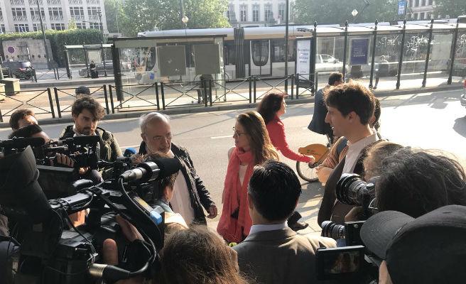 Bélgica rechaza la entrega a España de los exconsellers Toni Comín, Lluís Puig y Meritxell Serret