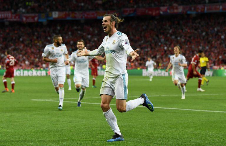 Real Madrid 3-1 Liverpool en la Champions League: resultado y resumen del partido