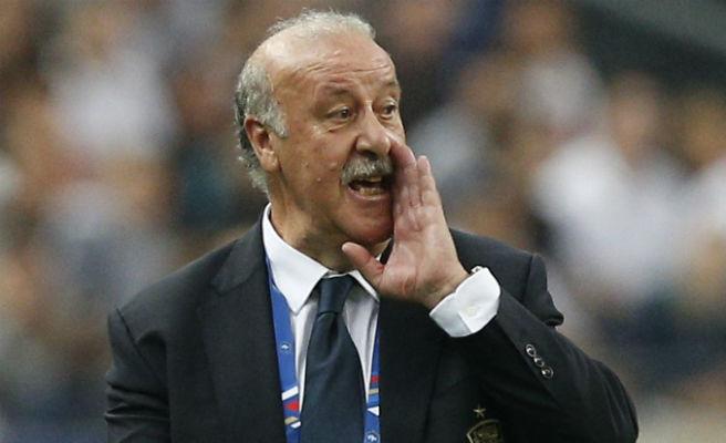 Del Bosque y Lopetegui declaran hoy como testigos en la causa contra Villar al frente de la Federación de Fútbol