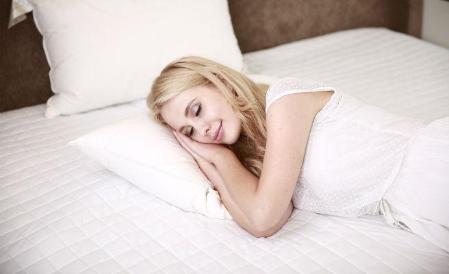 Levantarse tarde disminuye el riesgo de muerte prematura