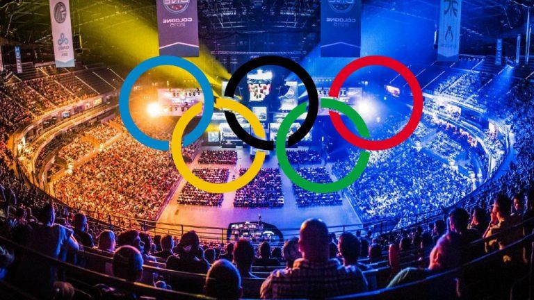 Los eSports podrían ser deporte olímpico si se cumple una única condición