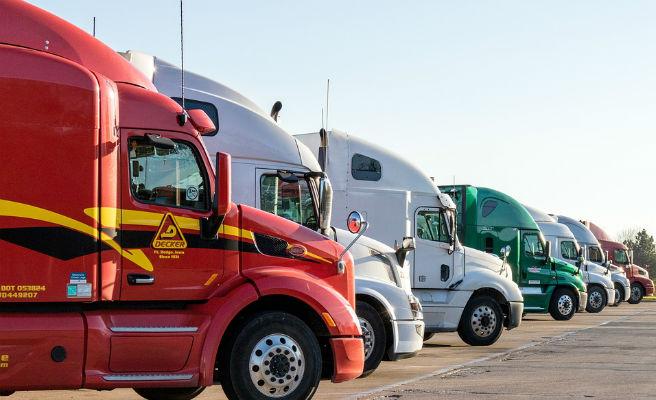 Aumentar la productividad de la empresa con una correcta gestión de flotas