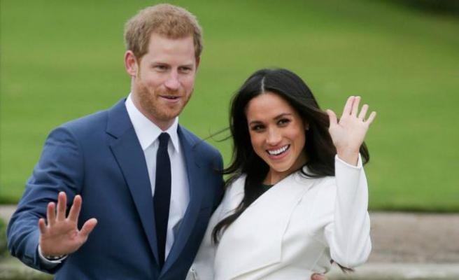 Se filtran detalles del menú de la boda del príncipe Harry y Meghan Markle