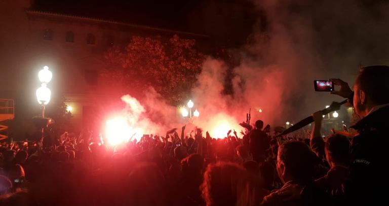 ¡El Huesca es de Primera! Así fue la celebración histórica