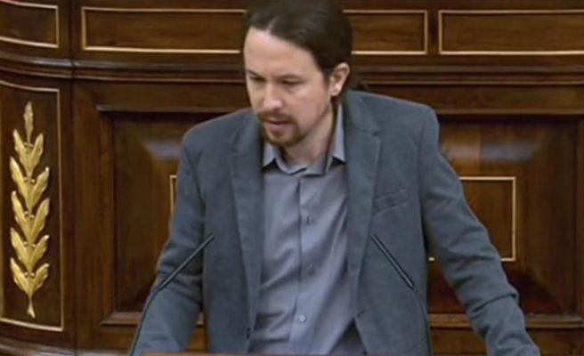La consulta en Podemos sobre Iglesias y Montero no hace ninguna alusión a la compra del chalé