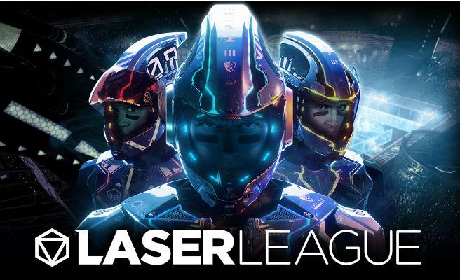 VIDEOJUEGOS | Láser League de Playstation 4