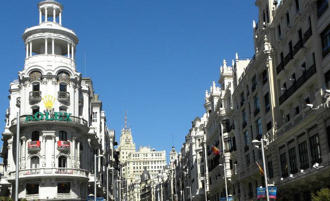 Madrid prohibirá alquilar en Airbnb la mayoría de pisos de la almendra central