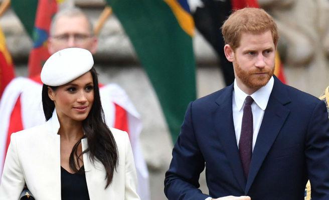 La razón por la que el padre de Meghan Markle no asistirá a la boda real