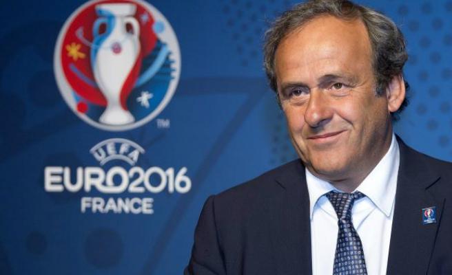 Michel Platini confiesa un amaño en el Mundial de Francia de 1998